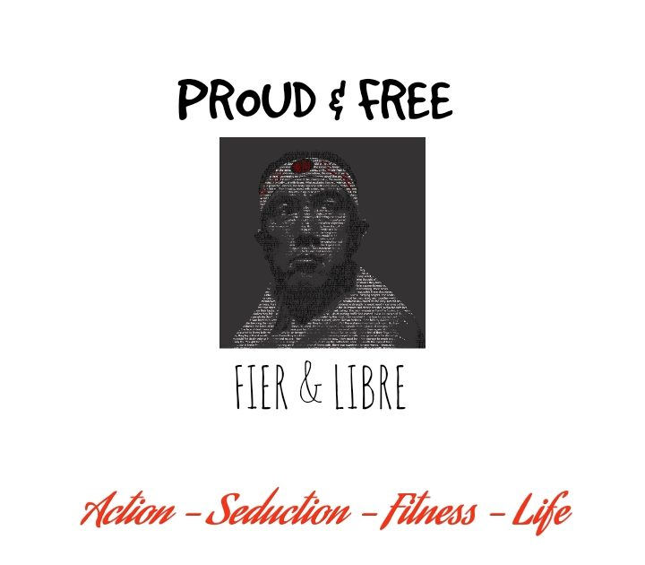 PROUD & FREE